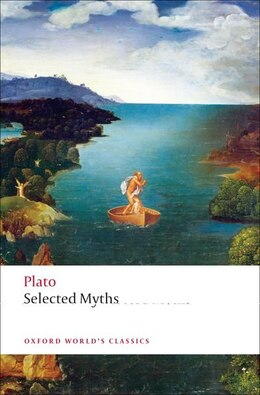 Book Selected Myths by Plato
