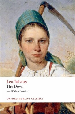 Book The Devil and Other Stories by Leo Tolstoy