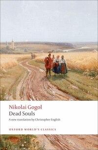 Dead Souls: A Poem