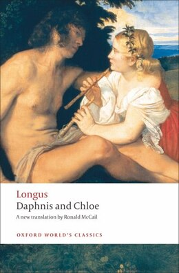 Book Daphnis and Chloe by Longus