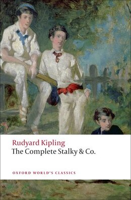 Book The Complete Stalky and Co by Rudyard Kipling