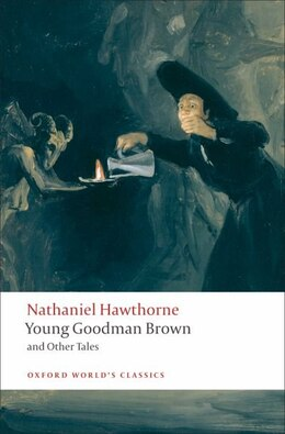 Book Young Goodman Brown and Other Tales by Nathaniel Hawthorne