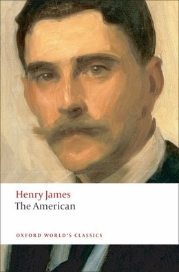 Book The American by Henry James
