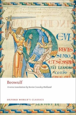 Book Beowulf by Kevin Crossley-holland