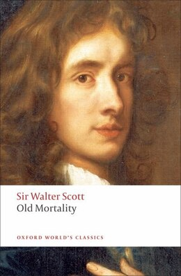Book Old Mortality by Walter Scott