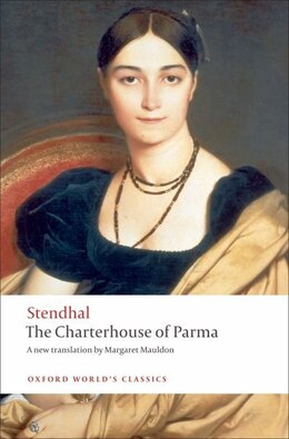 Book The Charterhouse of Parma by Stendhal