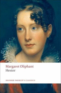 Book Hester by Margaret Oliphant