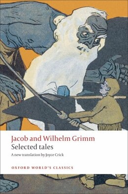 Book Selected Tales by Jacob Grimm