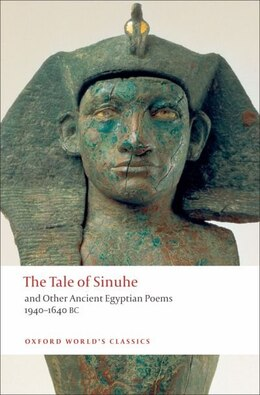Book The Tale of Sinuhe by R. B. Parkinson