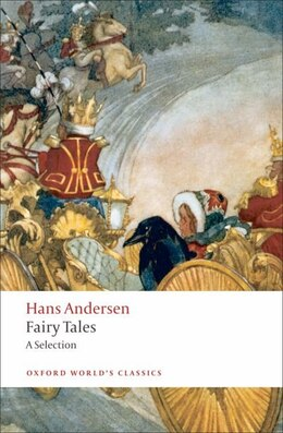 Book Hans Andersens Fairy Tales: A Selection by Hans Christian Andersen