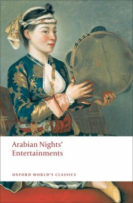 Book Arabian Nights Entertainments by Robert L. Mack