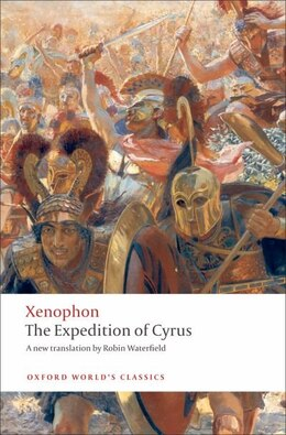 Book The Expedition of Cyrus by Xenophon