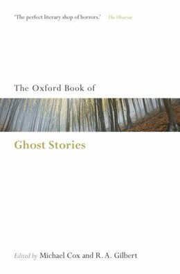 Book The Oxford Book of English Ghost Stories by Michael Cox