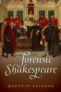 Forensic Shakespeare