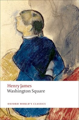 Book Washington Square by Henry James
