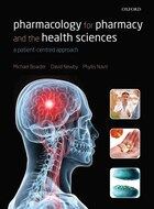 Pharmacology for Pharmacy and the Health Sciences: a patient-centred approach