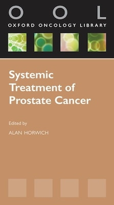Book Systemic Treatment of Prostate Cancer by Alan Horwich