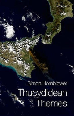 Book Thucydidean Themes by Simon Hornblower