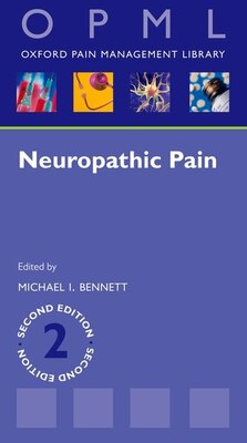 Book Neuropathic Pain by Michael Bennett