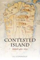 Contested Island: Ireland 1460-1630
