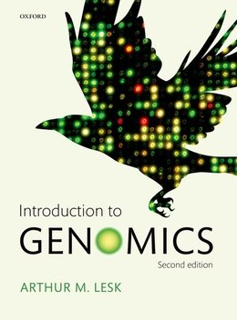 Book Introduction to Genomics by Arthur Lesk