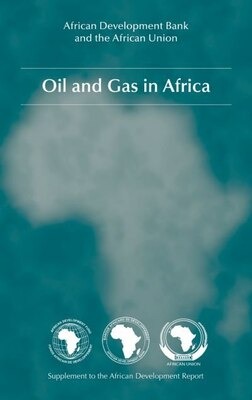 Book Oil and Gas Status in Africa by The African Development Bank