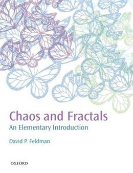 Book Chaos and Fractals: An Elementary Introduction by David P. Feldman