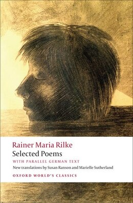 Book Selected Poems: with parallel German text by Rainer Maria Rilke