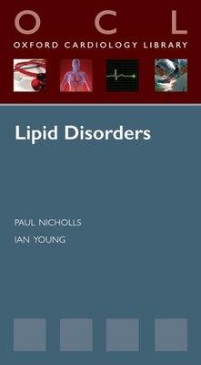 Book Lipid Disorders by Paul Nicholls