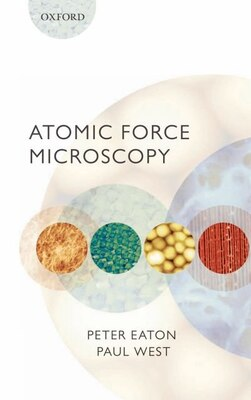 Book Atomic Force Microscopy by Peter Eaton