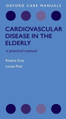 Book Cardiovascular Disease in the Elderly by Rosaire Gray