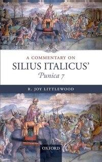 Commentary on Silius Italicus, Punica 7