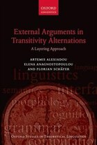 External Arguments in Transitivity Alternations: A Layering Approach