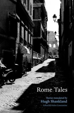Book Rome Tales by Hugh Shankland