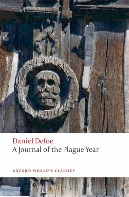 Book A Journal of the Plague Year: Revised Edition by Daniel Defoe