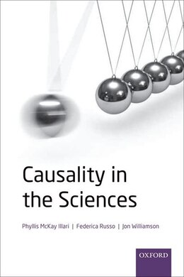 Book Causality in the Sciences by Phyllis McKay Illari