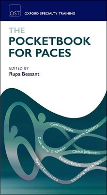 Book The Pocketbook for PACES by Rupa Bessant