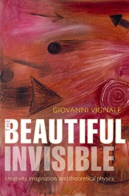 Book The Beautiful Invisible: Creativity, imagination, and theoretical physics by Giovanni Vignale