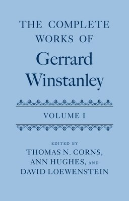 Book The Complete Works of Gerrard Winstanley by Thomas N. Corns