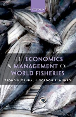 Book The Economics and Management of World Fisheries by Trond Bjorndal