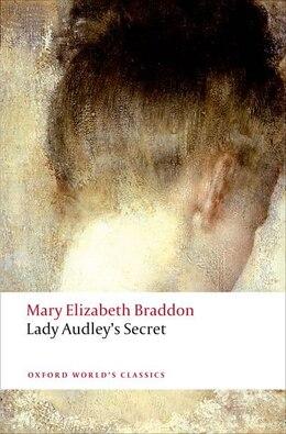 Book Lady Audleys Secret by Mary Elizabeth Braddon