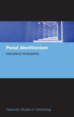 Book Penal Abolitionism by Vincenzo Ruggiero