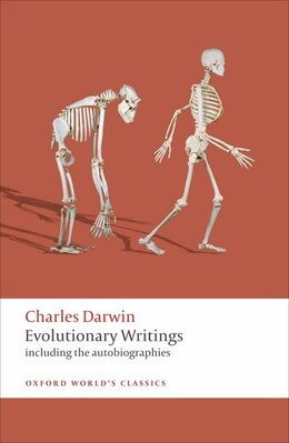 Book Evolutionary Writings: including the Autobiographies by Charles Darwin