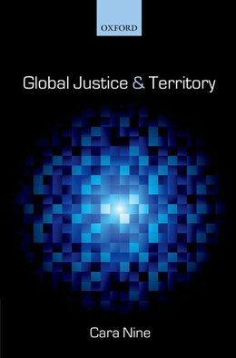 Book Global Justice and Territory by Cara Nine