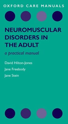 Book Neuromuscular Disorders in the Adult: A practical manual by David Hilton-Jones