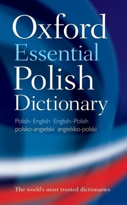Book Oxford Essential Polish Dictionary by Oxford Dictionaries