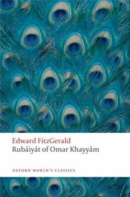 Book Rubaiyat of Omar Khayyam by Edward Fitzgerald