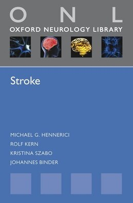 Book Stroke by Michael G. Hennerici