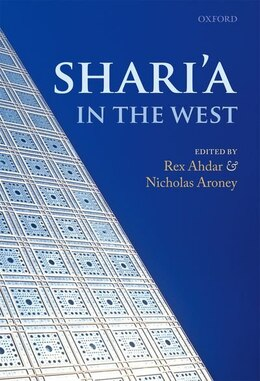 Book Sharia in the West by Rex Ahdar