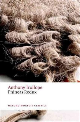 Book Phineas Redux: New Edition by Anthony Trollope